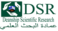 deanship Scientific Research